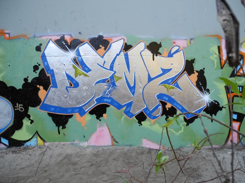 Duel tribute piece for Demz