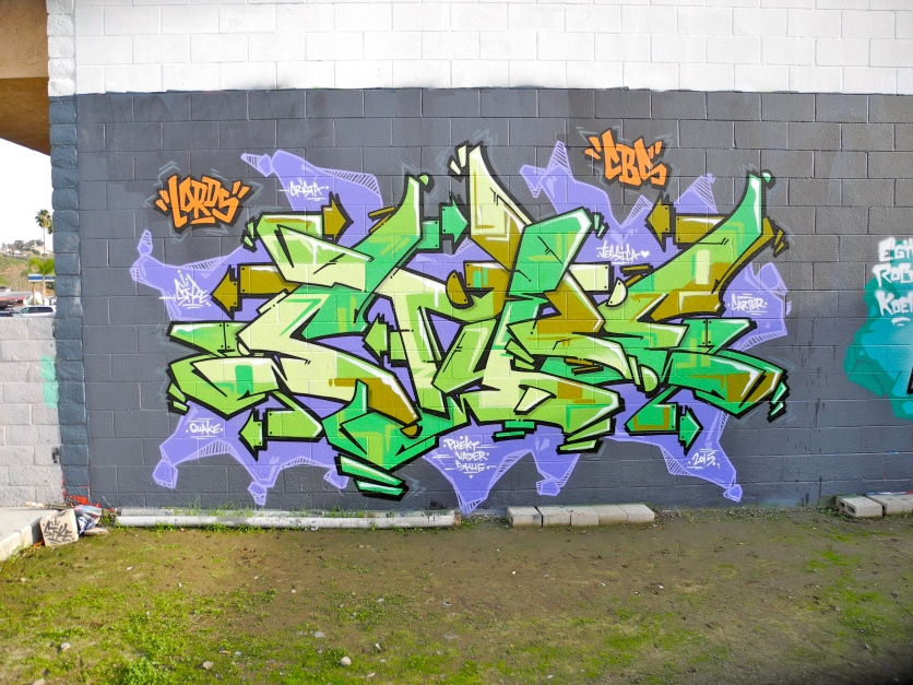Style knocked out a nice piece as well that day.