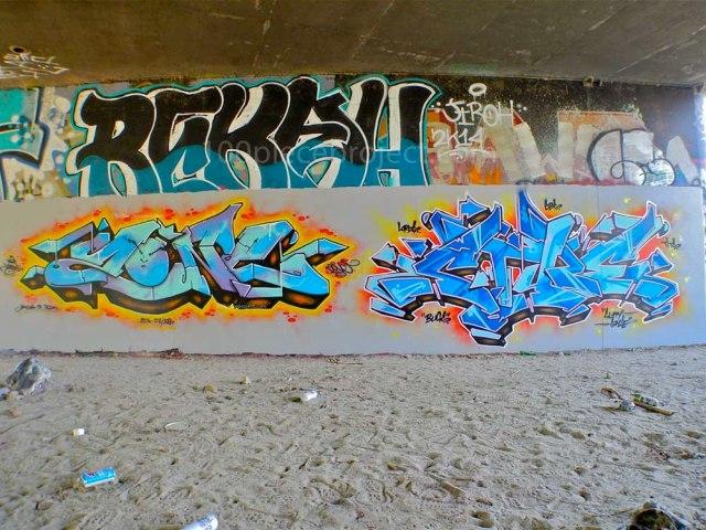 Zone-Style